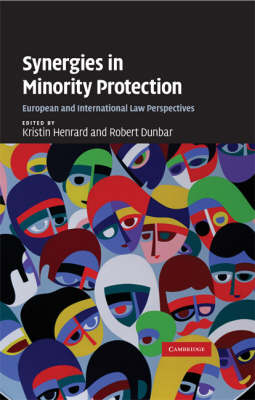 Synergies in Minority Protection: European and International Law Perspectives (Hardback)