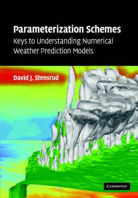 Parameterization Schemes: Keys to Understanding Numerical Weather Prediction Models (Hardback)