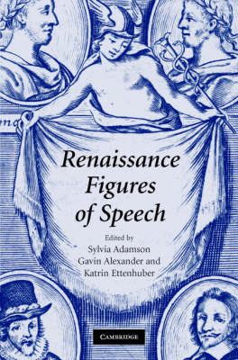 Renaissance Figures of Speech (Hardback)
