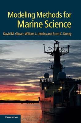 Modeling Methods for Marine Science (Hardback)