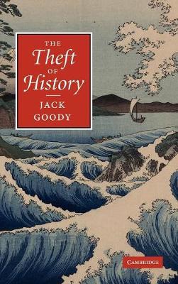 The Theft of History - Canto Classics (Hardback)