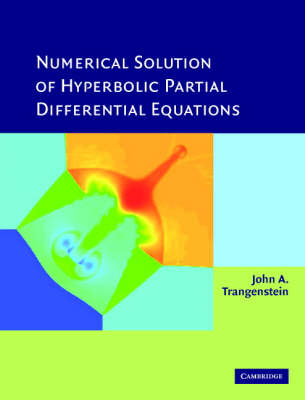 Numerical Solution of Hyperbolic Partial Differential Equations (Hardback)