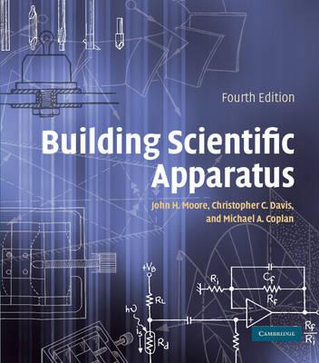 Building Scientific Apparatus (Hardback)