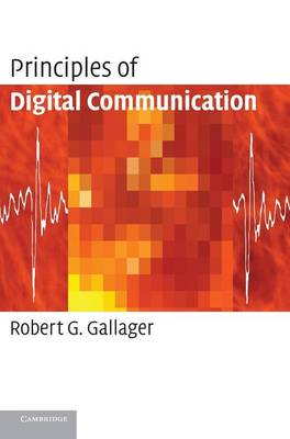 Principles of Digital Communication (Hardback)