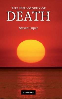 The Philosophy of Death (Hardback)