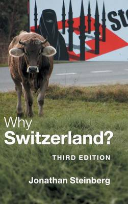 Why Switzerland? (Hardback)