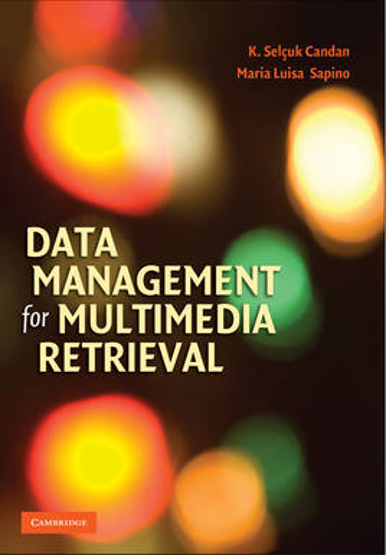 Data Management for Multimedia Retrieval (Hardback)