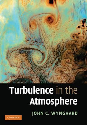 Turbulence in the Atmosphere (Hardback)
