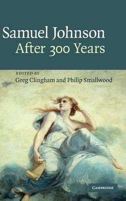 Samuel Johnson after 300 Years (Hardback)