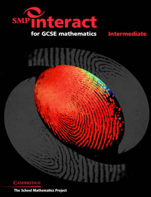 SMP Interact for GCSE Mathematics: Intermediate - SMP Interact Key Stage 4 (Paperback)