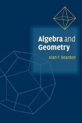 Algebra and Geometry (Paperback)