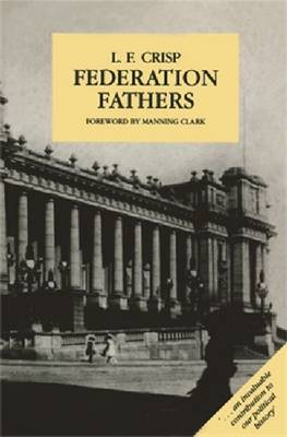 Federation Fathers (Paperback)