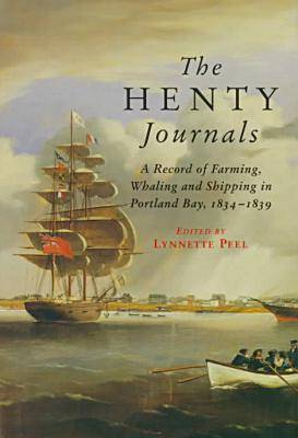 The Henty Journals - Miegunyah Press, series 2 (Paperback)