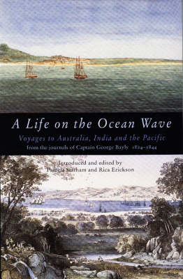 A Life On The Ocean Wave (Paperback)