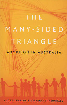 The Many-Sided Triangle (Paperback)