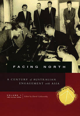 Facing North: Facing North Coming to Terms, 1901 v. 1 (Paperback)