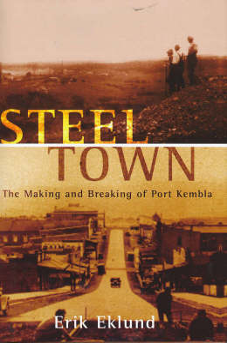 Steel Town (Hardback)