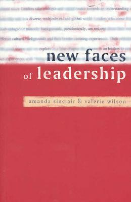 New Faces of Leadership (Paperback)