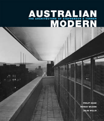 Australian Modern (Paperback)