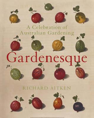 Gardenesque (Hardback)