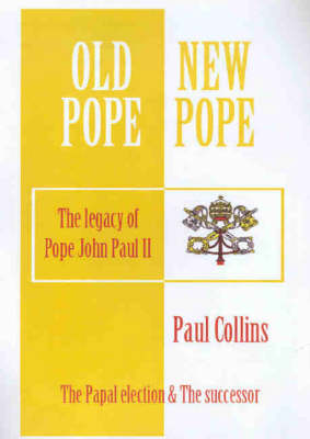 New Pope (Paperback)