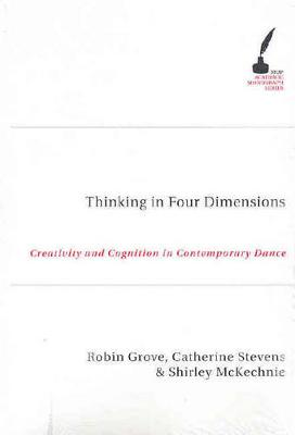 Thinking In Four Dimensions (Paperback)