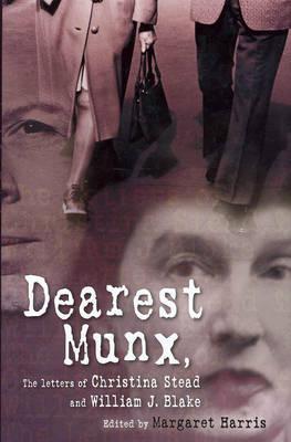 Dearest Munx (Hardback)