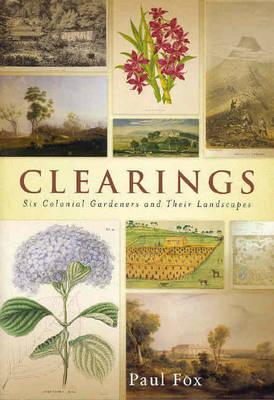 Clearings (Paperback)