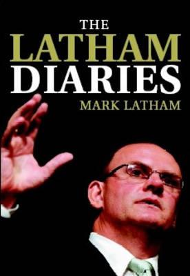 The Latham Diaries (Hardback)