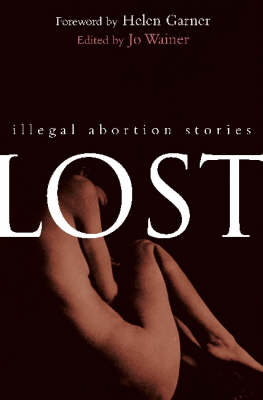 Lost: Illegal Abortion Stories (Paperback)