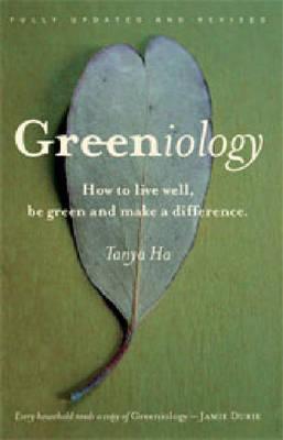 Greeniology (Paperback)