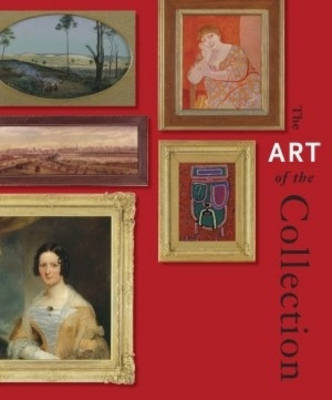 The Art Of The Collection (Hardback)