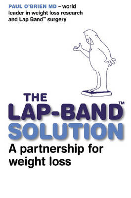 The Lap Band Solution (Paperback)