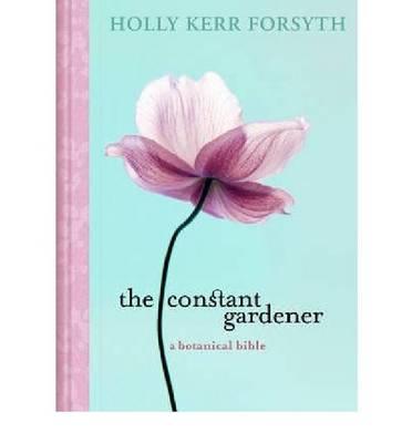 The Constant Gardener (Hardback)
