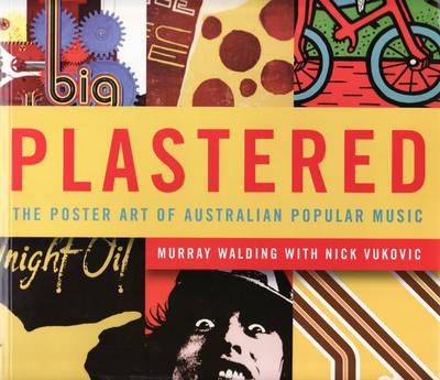 Plastered (Paperback)