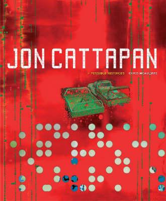 Jon Cattapan (Paperback)