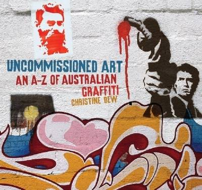 Uncommissioned Art (Paperback)