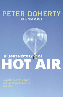 A Light History Of Hot Air, A (Paperback)