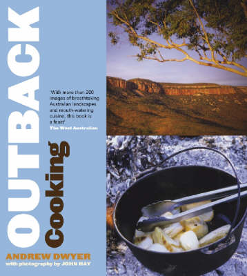 Outback Cooking (Paperback)