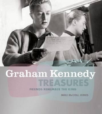 Graham Kennedy Treasures (Hardback)