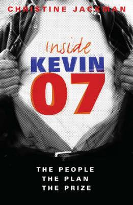 Inside Kevin 07 (Paperback)