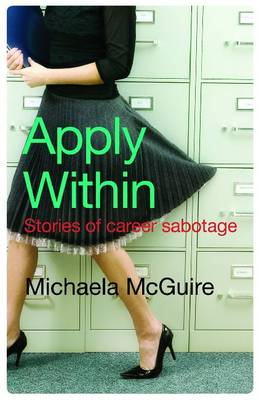 Apply Within (Paperback)