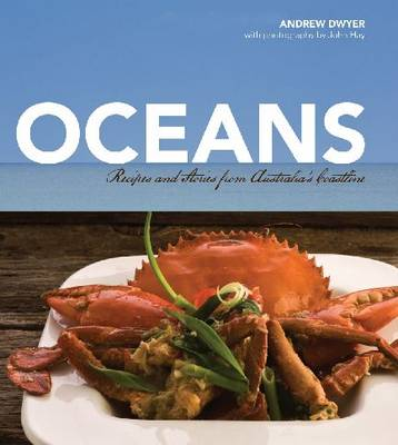 Oceans (Hardback)