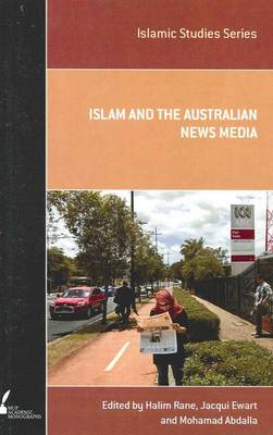 Islam and the Australian News Media (Paperback)