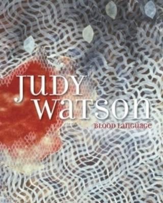 Judy Watson: Blood Language (Paperback)