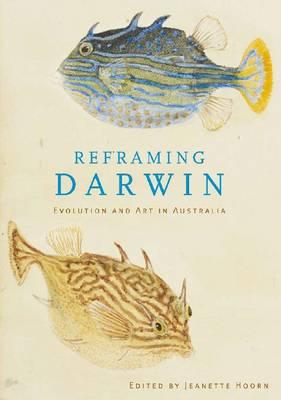 Reframing Darwin (Paperback)