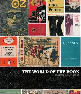 The World Of The Book (Paperback)
