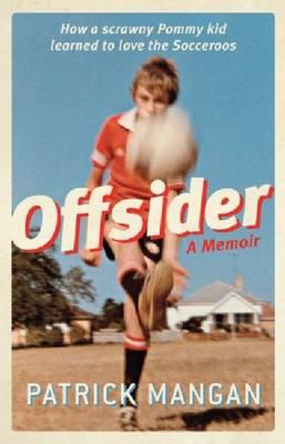 Offsider (Paperback)