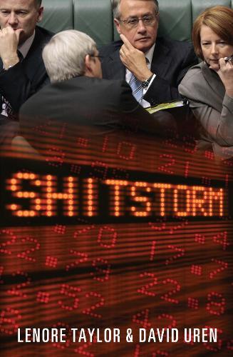 Shitstorm (Paperback)