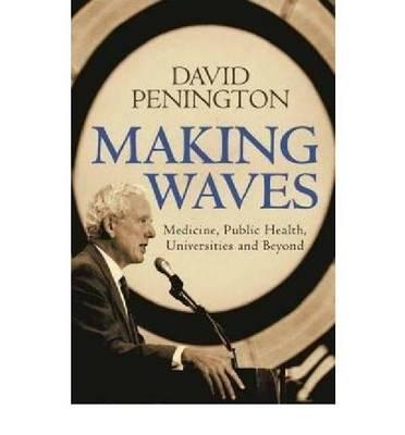 Making Waves (Hardback)